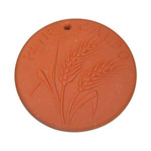 Scalda Pane in Ceramica
